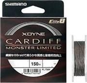 X-DYNE Cardif Monster LTD Elite8 150м