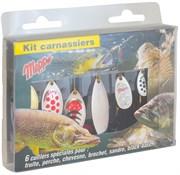 Подарочные рыболовные наборы