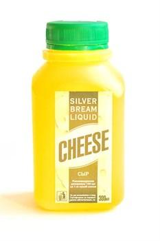Silver Bream Liquid Cheese 0,3л (Сыр) - фото 11737