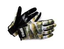 Перчатки Rapala Stretch Grip размер XL - фото 31088