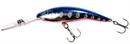 Воблер Rapala Tail Dancer Deep плавающий до 6м, 9см 13гр Blue Flash