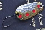 Cooper Craft Micro Bug 2,2гр цвет04