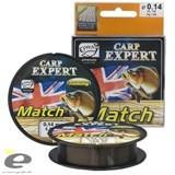 Леска Carp Expert Match Sinking 150м 0,14мм