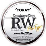 Toray Raging Water 150м. 0,360мм. 17,5lb