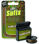 Поводочный материал Sufix Kameleon 20м 12кг