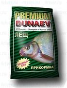 Прикормка Дунаев Премиум Лещ Красный 1кг