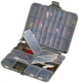 Plano 1070-00 Коробка Двухсторонняя для Маленьких Джиг-головок и Мушек, 11-32 секции 119х106х37мм