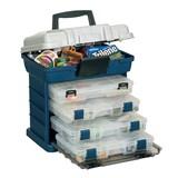 Plano 1364-00 Ящик для приманок с 4-мя коробками 2-3650  339х254х355 мм