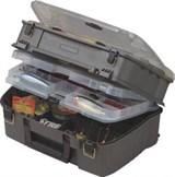 Plano 1444-02 Органайзер четырехуровневый для инструмента и приманок  470х279х216 мм