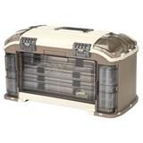 Plano 787-010 Большой ящик  с 3-мя коробками 2-3701 + 1 коробка 2-3750 + 2 коробки  2-3601 + 1 коробка 2-3650 + 2 коробки 3449 584х311х311