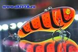 Раттлин Sebile Flatt Shad Sinking 66мм SK-CD1