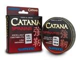 Леска Shimano Catana Spinning 100м 0,18мм