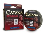 Леска Shimano Catana Spinning 100м 0,25мм