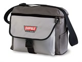 Сумка Rapala Sportsman 12 Shoulder Bag серая
