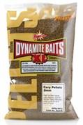 Dynamite Baits пелетс 900гр. Карповый 2мм.
