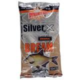 Dynamite Baits прикормка 1кг Silver X лещ FISHMEAL