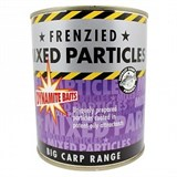 Dynamite Baits насадка 600гр Frenzied Mixed Particles