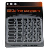 ACE Boilie Hair Extenders - Clear стопор-увелечитель длинны волоса