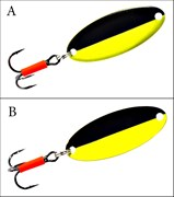 Trout Blade