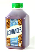 Silver Bream Liquid Coriander 0,6л (Кориандер)