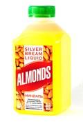 Silver Bream Liquid Almonds 0,6л (Миндаль)
