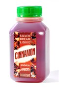 Silver Bream Liquid Cinnamon 0,3л (Корица)