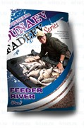 Dunaev-Fadeev Fider River