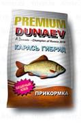 Прикормка Дунаев Премиум Карась Гибрид 1кг