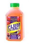 Silver Bream Liquid Plum Extract 0.6л. (Слива)