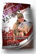 Прикормка Dunaev-Fadeev Feeder Carp Red