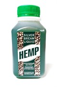 Silver Bream Liquid Hemp 0.3л. (Конопля)