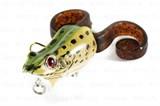 Воблер Berkley Vobleris FPF6PW-LF Pop Frog Leopard Frog