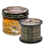 Carp Expert Camou. 0,25мм 1000м Metal Can
