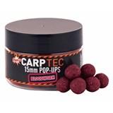 Бойлы Dynamite Baits Плавающие 15мм CarpTec Bloodworm Pop-ups