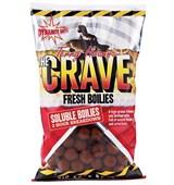 Бойлы Dynamite Baits Тонущие 20мм Crave Soluble 1кг
