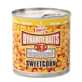 Насадка Dynamite Baits XL Sweetcorn Кукуруза 340гр