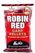 Пелетс Dynamite Baits Robin Red Carp Pellets 6мм 900гр