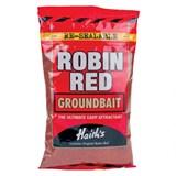 Прикормка Dynamite Baits Robin Red 900гр