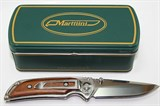 Нож Складной Marttiini MFK B2 (80/190)