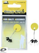 Стопор Gold Star Classic Stopper Long Yellow L