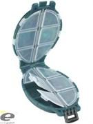 Коробочка EnergoTeam Hook Box HS-004 12 Отделений