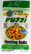 Насадка Cukk Puffi Плавающая Насадка Молюск 30гр