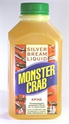 Silver Bream Liquid Monster Crab 0,6л (Краб)