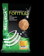 Прикормка Allvega Formula Carp 0,9кг Карп