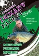 Прикормка Dunaev-Fadeev Method Feeder Green