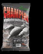 Прикормка Allvega Champion Black Bream 1.0кг Лещ Чёрная