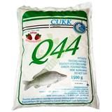 Многокомпонентная Прикормка Cukk Q44 Клубника 1,5кг