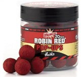 Бойлы плавающие Dynamite Baits 20мм Robin Red