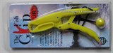 Липгрип The Fish Grip GameFish Jr 18см Yellow