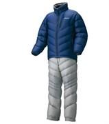 Поддёвка Shimano Thermal Suit MD052KSJ /5L(XXXL)